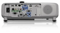 Epson PowerLite 536Wi LCD Projector