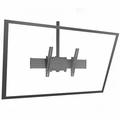 Fusion X-Large Single Pole Flat Panel Ceiling Mount 42�-84� � XCM1U