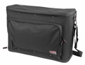 Gator Cases 3U Lightweight rack bag with aluminum frame and PE reinforcement - GR-RACKBAG-3U