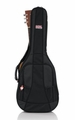 Gator Cases 4G Style gig bag for mini acoustic guitars with adjustable backpack straps - GB-4G-MINIACOU