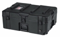 "Gator Cases ATA Heavy Duty Roto-Molded Utility Case; 28"" x 19"" x 11"" Interior - GXR-2819-0803"