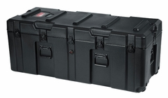 "Gator Cases ATA Heavy Duty Roto-Molded Utility Case; 45"" x 17"" x 18"" Interior - GXR-4517-1503"