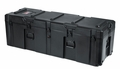 "Gator Cases ATA Heavy Duty Roto-Molded Utility Case; 55"" x 17"" x 18"" Interior - GXR-5517-1503"