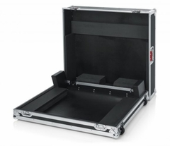 Gator Cases ATA Wood Flight Case Custom Fit for Presonus SL32III Mixing Console - G-TOURPRESL32IIINDH