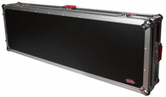 Gator Cases ATA Wood Flight Case for 76-Note Keyboards - G-TOUR 76V2