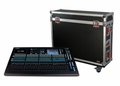 Gator Cases ATA Wood Flight Case for Allen & Heath QU32 Mixing Console with Doghouse Design - G-TOURQU32