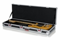Gator Cases ATA Wood Flight Case for Bass Guitars - G-TOUR BASS