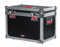 "Gator Cases ATA Wood Flight Case for Large Size 'Lunchbox' Style Amplifier Heads. Internal dims 22""x12""x12"" - G-TOURMINIHEAD3"