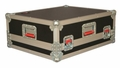 "Gator Cases ATA Wood Flight Case for Mixers; 20"" X 25"" X 8"" - G-TOUR 20X25"