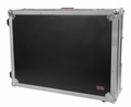 "Gator Cases ATA Wood Flight Case for Mixers; 20"" X 30"" X 6""; w/ Wheels - G-TOUR 20X30"