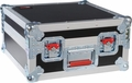 "Gator Cases ATA Wood Flight Case; Removable Diced Foam Interior; 12"" X 17"" X 7.5"" - G-TOUR 12X17"