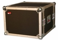 "Gator Cases ATA Wood Flight Rack Case; 8U; 17"" Deep - G-TOUR 8U"