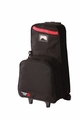 Gator Cases Backpack Style Bag w/ Wheels for Snare Kit & Bell Kit - GP-SNR/BELL KIT
