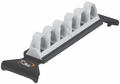 """Gator Cases Bass Drum Mallet Holder for 14"""" & 16"""" Deep Marching Bass Drums - GP-XLA-CLAW"""