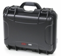 "Gator Cases Black waterproof injection molded case with interior dimensions of 13.8"" x 9.3"" x 6.2"". NO FOAM - GU-1309-06-WPNF"