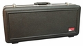 Gator Cases Deluxe Molded Case for Alto Saxophones; Rectangular & Stackable - GC-ALTO-RECT