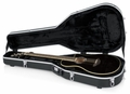 Gator Cases Deluxe Molded Case for APX-Style Guitars - GC-APX