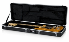 Gator Cases Deluxe Molded Case for Bass Guitars - GC-BASS