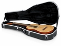 Gator Cases Deluxe Molded Case for Classic Guitars - GC-CLASSIC