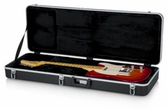 Gator Cases Deluxe Molded Case for Electric Guitars - GC-ELECTRIC-A