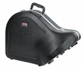 Gator Cases Deluxe Molded Case for French Horns - GC-FRENCH HORN