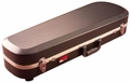 Gator Cases Deluxe Molded Case for Full Size Violins - GC-VIOLIN 4/4