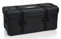 "Gator Cases Deluxe Molded Drum Hardware Trap Case with Removable Tray and Heavy-duty Recessed Wheels - 36""X14""X16"" - GP-TRAP-3614-16"