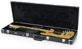 Gator Cases Deluxe Wood Case for Bass Guitars - GW-BASS