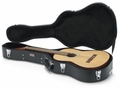 Gator Cases Deluxe Wood Case for Classical Guitars - GW-CLASSIC