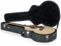 Gator Cases Deluxe Wood Case for Jumbo Acoustic Guitars - GW-JUMBO