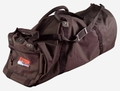 "Gator Cases Drum Hardware Bag; 14"" X 36""; w/ Wheels - GP-HDWE-1436W"
