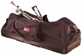 "Gator Cases Drum Hardware Bag; 14"" X 36""; w/ Wheels & Molded Reinforced Bottom - GP-HDWE-1436-PE"