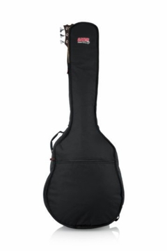 Gator Cases Economy Gig Bag for Acoustic Bass Guitars - GBE-AC-BASS