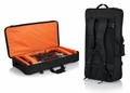 "Gator Cases G-Club Series Backpack with Adjustable Interior for DJ Controllers Up to 27""  - G-CLUB-CONTROL-27BP"