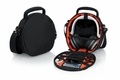 Gator Cases G-Club Series Carry Case for DJ Style Headphones and Accessories - G-CLUB-HEADPHONE