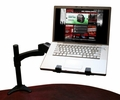 Gator Cases Gator 360 degree articulating G-ARM. Desk mountable - G-ARM-360-DESKMT