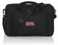 "Gator Cases Gig Bag for Micro Keyboards and Controllers; 16"" X 10"" X 3"" - GK-1610"
