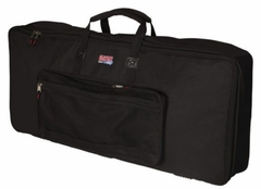 Gator Cases Gig Bag for Slim, Extra long 88 Note Keyboards - GKB-88 SLXL