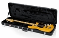 Gator Cases Hard-Shell Wood Case for Bass Guitars - GWE-BASS