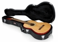 Gator Cases Hard-Shell Wood Case for Classical Guitars - GWE-CLASSIC