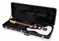 Gator Cases Hard-Shell Wood Case for Jaguar, Jagmaster and Jazzmaster Style Guitars - GWE-JAG