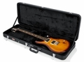 Gator Cases Hard-Shell Wood Case for PRS and wide body style guitars - GWE-ELEC-WIDE