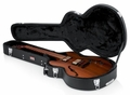 Gator Cases Hard-Shell Wood Case for Semi-Hollow Guitars such as Gibson 335� - GWE-335