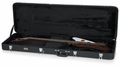 Gator Cases Hard-Shell Wood Case for Thunderbird Bass Guitars - GWE-TBIRD-BASS