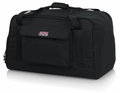"Gator Cases Lightweight Speaker Tote Bag Designed to Fit the Hottest 12"" Speaker Cabinets on the Market - GPA-TOTE12"