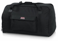 "Gator Cases Lightweight Speaker Tote Bag Designed to Fit the Hottest 15"" Speaker Cabinets on the Market - GPA-TOTE15"