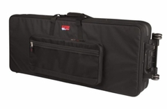Gator Cases Lightweight Style Case; Holds Four (4) 1-Meter LED Light Bars with Clamps - G-LEDBAR-4