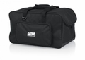 Gator Cases Lightweight Tote Bag Designed to Fit Up to Four (4) LED Style PAR Lights with Adjustable Dividers - G-LIGHTBAG-1911