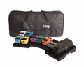 Gator Cases Molded Mega PE Pedal Board & Carry Case - G-MEGA-BONE