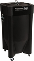 Gator Cases Molded PE Djembe Case with Wheels - GP-PC306W